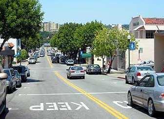 Larkspur, California (CA 94901) profile: population, maps, real ...